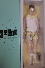 """D.A.E In A Snap Monty 17"""" Doll Anatomically Correct COA Limited Ed.  179/250"""