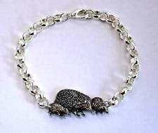 Pewter Chain Costume Necklaces & Pendants