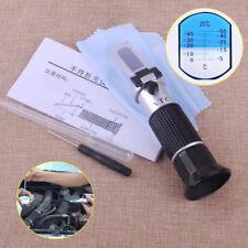 Refraktometer Säurerprüfer KFZ Frostschutzprüfer PKW Batterie-Säure-Prüfer Auto