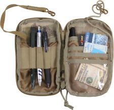 Multi Cam Tactical MOLLE Travel Wallet