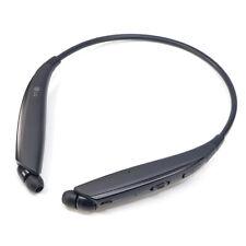 LG Tone Ultra HBS-835 Bluetooth Wireless Stereo Headset  -Black