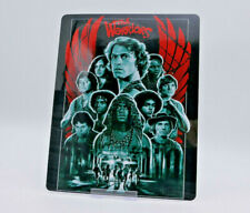 THE WARRIORS - Bluray Steelbook Magnet Cover (NOT LENTICULAR)