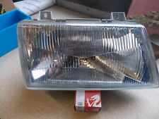 SAAB 900 classic convertible spg aero  HELLA  HEADLAMP EURO NEW OLD STOCK