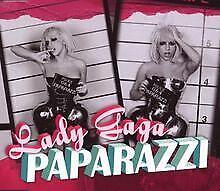 Paparazzi (2-Track) von Lady Gaga | CD | Zustand sehr gut