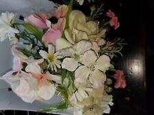 bride bouquet home made