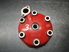 1996 96  POLARIS INDY STORM 800 TRIPLE SNOWMOBILE MOTOR CYLINDER HEAD #3 DOME