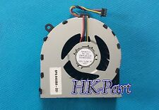 NEW for HP Probook 4330s 4331s 4430s 4431s 4435s 4436s series cpu cooling fan