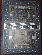 Aus der Bibliothek S.K.H. des Prinzen Alfons von Bayern - Das Bayerland 1914/15