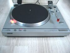 Platine Vinyl SONY PS-T33 Fully Automatic Direct Drive Stereo Turntable Vintage