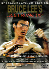 Bruce Lee's Jeet Kune Do - Special Platinum Edition  - 2 DVD Set