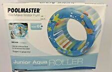 "Aqua Roller Float Junior 38"" outside diameter (use on land or water)"