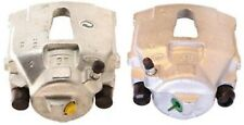 2X Ford Escort MK III IV 1.6 RS TURBO Front Left & Right Brake Caliper 1984-1990