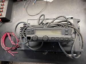 ✅ Kenwood TK-730H(G) In Car Radio Still Programmed ✅