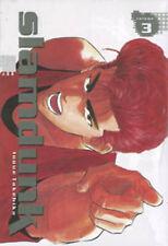 Slam Dunk Vol 3 by Takehiko Inoue (Paperback) BRAND NEW