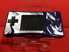 USED Nintendo GAME BOY micro GBM advance Final Fantasy IV only console F/S Japan