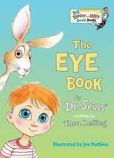 The Eye Book by Dr Seuss