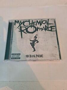 My Chemical Romance - The Black Parade CD Album BRAND NEW SEALED