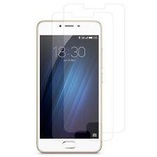 Accessoires Lot Pack Films Protection d'ecran pour Meizu M3s/ Meizu Meilan 3S