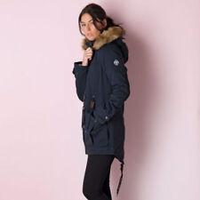 Manteaux et vestes parkas coton mélangé pour femme