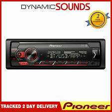 Pioneer MVH-S420BT Car Stereo Bluetooth USB CD Aux For iPhone Android Spotify