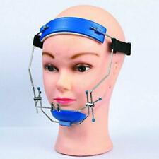 Dental Orthodontic Adjustable Forward Reverse Pull Facemask Universal Headgear
