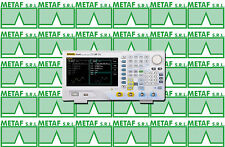 RIGOL DG4202 - 200 MHz ARBITRARY WAVEFORM GENERATOR, 2 CHANNEL, 14 BIT, 500MS/s