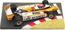 Exoto 1980 Renault Gordini RE-20 Turbo / 1st GP of Austria / 1:18 / # GPC97092-D