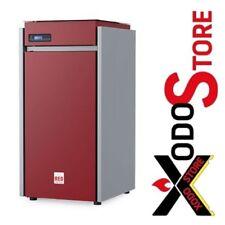 Caldaia pellet RED 365 MCZ SELECTA 20 S1 con valvola termostatica - OCCASIONE