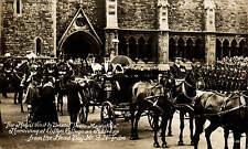 Bristol Royal Visit # 19 by Harvey Barton. Clifton College Address by F.N. Tribe