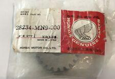 Ingranaggio avviamento B - Gear B Idle - Honda NX650 NOS: 28234-MN9-000