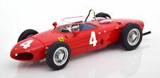 1:18 Scale CMR 1961 Ferrari Dino 156 Sharknose Belgium GP Phil Hill