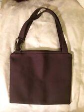 Beautiful Never Used CARVELA Work/ Laptop Ladies Bag. Chocolate Brown