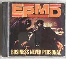 EPMD / Business Never Personal / Audio-CD / Gebraucht / Top Zustand