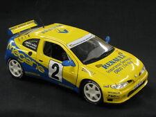 Anson Renault Megane Maxi 1998 1:18 #2 Rowe / Ringer (MCC)