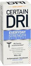 CERTAIN DRI A/P ROLL ON AM REFRESH 2.5OZ