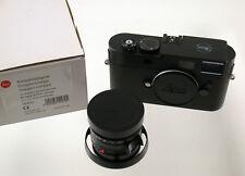 Leica m9-p coup de maître Summicron ASPH M 2/28 28 28 mm f2 (34 produced) 33/50 New
