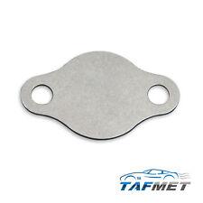 96. EGR valve blanking plate for Toyota RAV4 Avensis 2.0 1AD-FTV 2.2 D4D 2AD-FHV