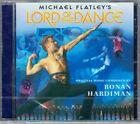 LORD OF THE DANCE Michael Flatley Ronan Hardiman Soundtrack CD Celitic Music NEU