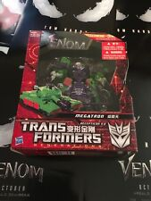 Hasbro Transformers Generation 1: Megatron Robots Action Figure