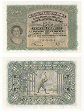 More details for switzerland 50 franken banknote (1949) p.34p - ef.