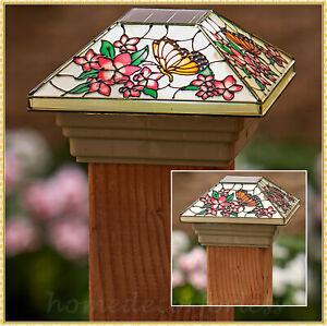 Post Cap Fence Caps post Cover Protective Cap for Wooden Posts 7x7cm 1 Pcs