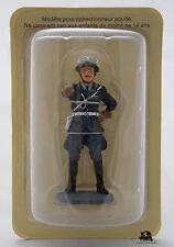 Figurine Collection Del Prado Gendarme Motocycliste Gendarmerie 1958 Figuren