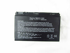 New Laptop Battery For Acer TravelMate5710 5720 5720G 7520 5620Z TM00741 GRAPE32