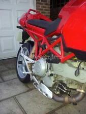 Ducati MTS Multistrada 1100 CRASH MUSHROOMS SLIDERS BOBBINS BUNGS PROTECTORS S2F