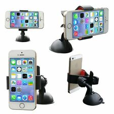 In Car Holder for Apple I phon  6 / 7 Plus / 5 / 4 / 4s / 3G / 3 and IPOD series