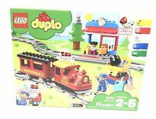 LEGO DUPLO Steam Train Brand - New - Sealed Box - #5213753