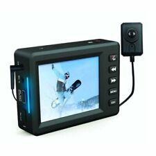 Videoregistrazione con Microcamera Occultabile con Motion Detector e Telecomando