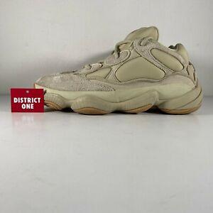 Adidas Yeezy 500 'Stone' - Size 9 - FW4839 - Kanye - IN HAND
