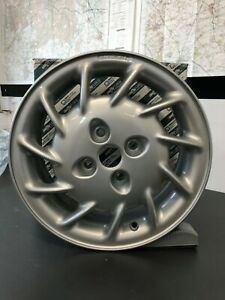 Fiat New Old Stock Punto Sporting Alloy Wheel 46443384