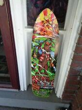 New listing 2012 Landyachtz Peacemaker OG longboard downhill skateboard L@@K